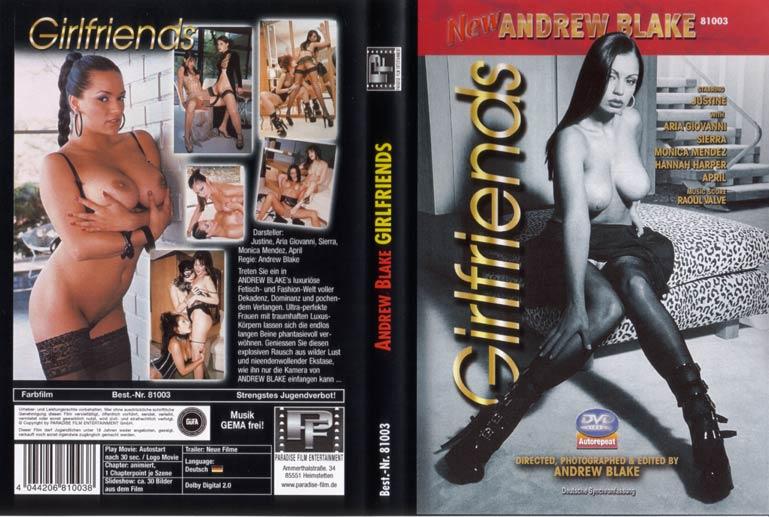 Смотреть порно фильмы эндрю блеика